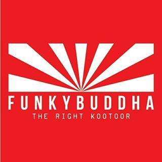 FUNKY BUDDHA VERIA