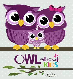 OWL ABOUT KIDS