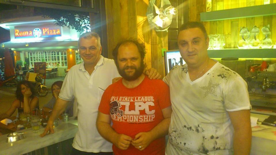 ΣΤΆΣΟΥ ΜΎΓΔΑΛΑ ΜΕΖΕΔΟΠΩΛΕΊΟ – CAFE