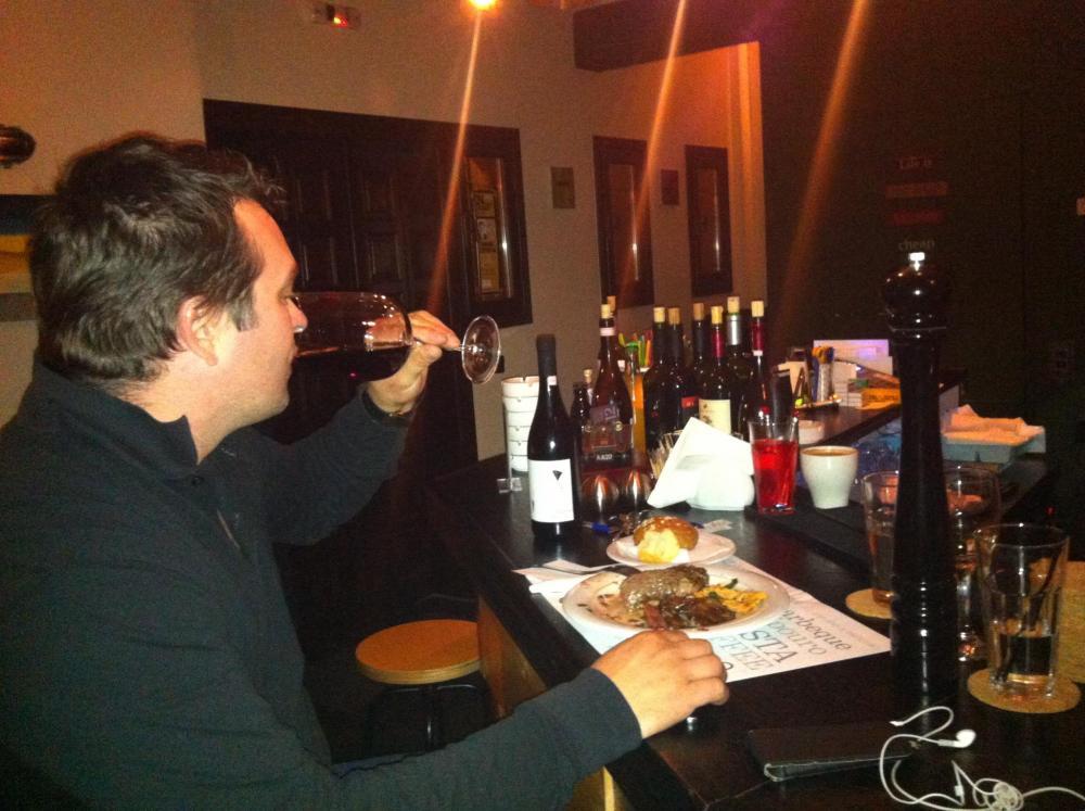 12GRADA RESTAURANT & WINE BAR
