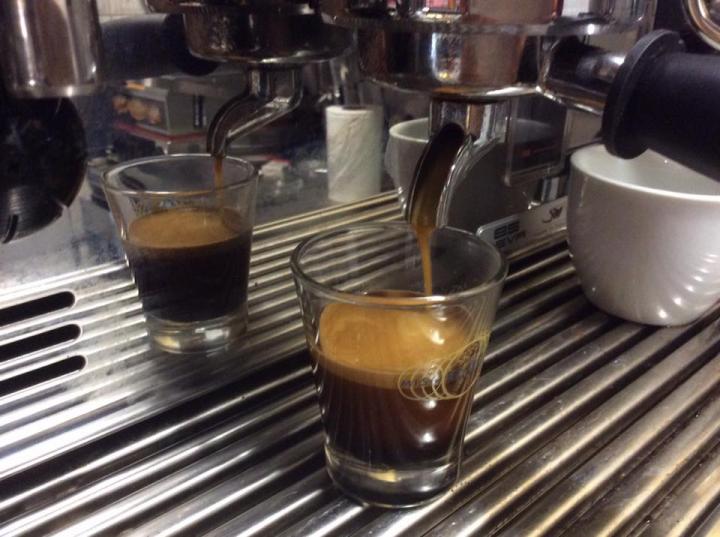 PUNTO DEL CAFFEE
